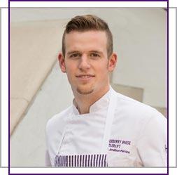 Chef Jonathon